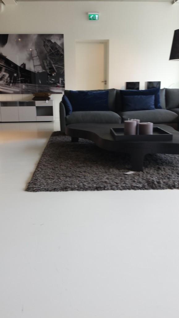 GIETVLOEREN - Unique Floorstyling