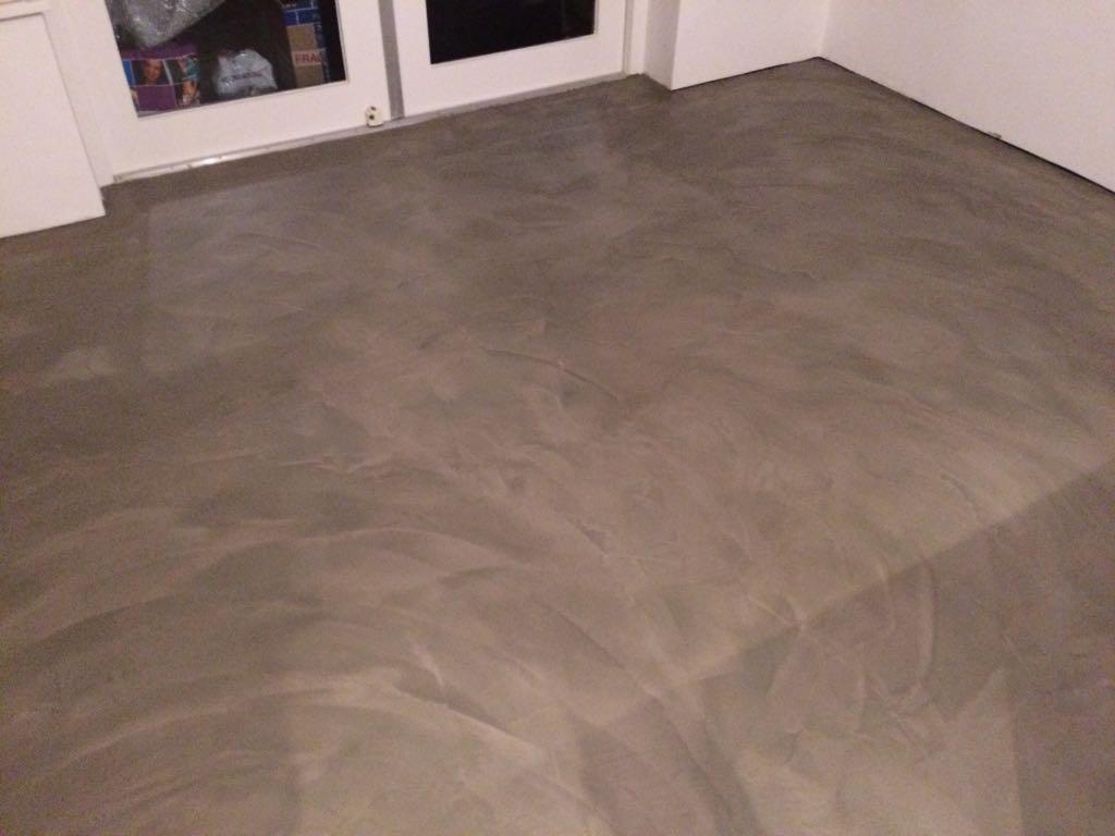 Leef beton vloeren en wanden unique floorstyling is dé specialist