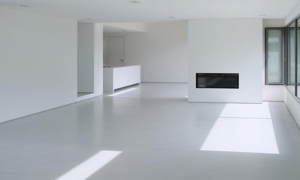 GRINDVLOEREN - Unique Floorstyling