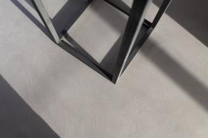 Woonbeton vloer Aalsmeer detail schaduw